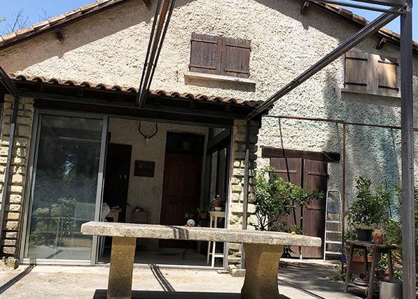 VTC à Arles